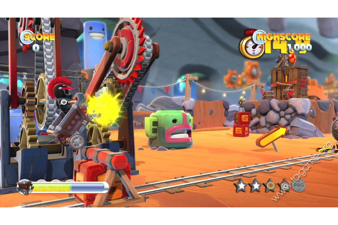 Joe Danger 2: The Movie - Download Free Full Games ...