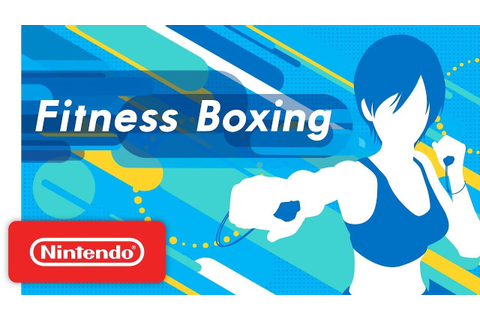Fitness Boxing Evokes the Wii Era of Casual Workout Games