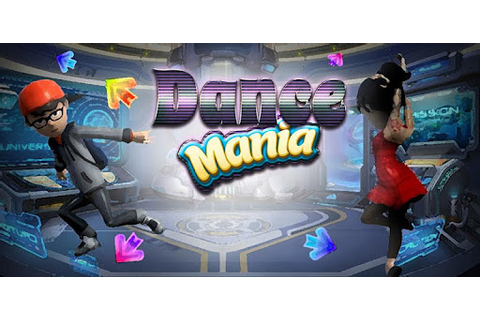 Dance Mania - Apps on Google Play