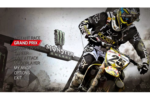 MXGP The Official Motocross Videogame Crack Full Version ...