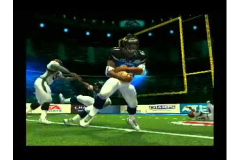 Arena Football - Road to Glory - Playstation 2 [PSXHAVEN ...