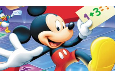 Disney's Mickey Mouse Kindergarten - YouTube
