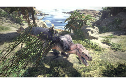 Monster Hunter World : quand Monster Hunter débarque sur ...