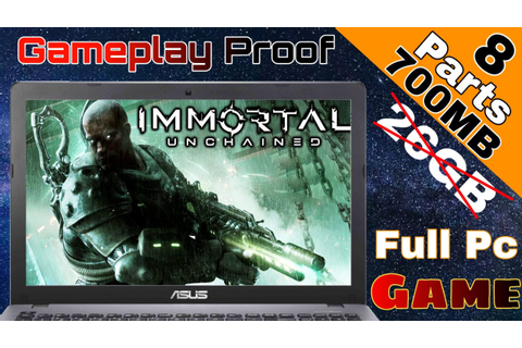 Immortal Unchained Pc Game Review - GameBoy