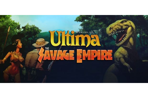 Worlds of Ultima: The Savage Empire-GOG « GamesTorrent