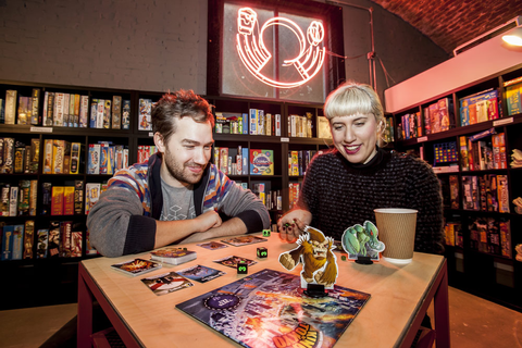 Video Game v Board Game – how board games fought back ...
