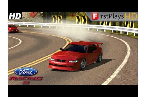 Ford Racing 2 - PC Gameplay HD - YouTube