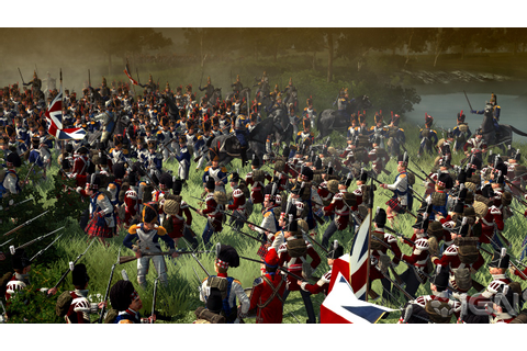 All Gaming: Download Napoleon Total War (pc game) Free