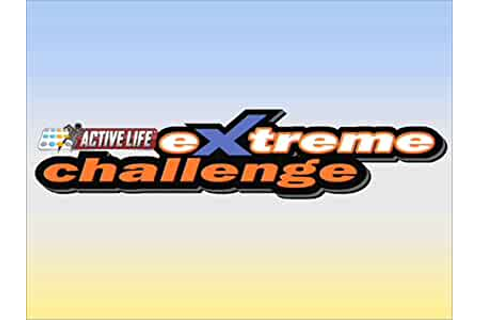 Amazon.com: Active Life: Extreme Challenge Bundle with Mat ...