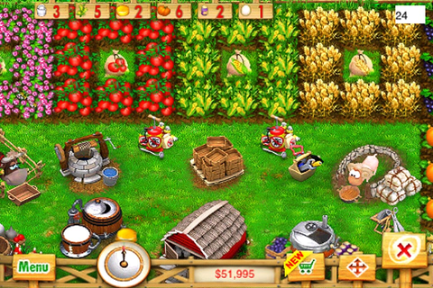 App Shopper: Ranch Rush (Games)