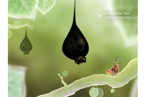 Botanicula - Android Apps on Google Play
