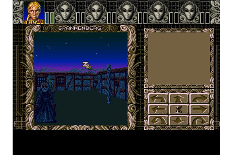 Ambermoon Download (1993 Amiga Game)