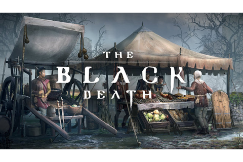 The Black Death - Merchant Trailer - YouTube