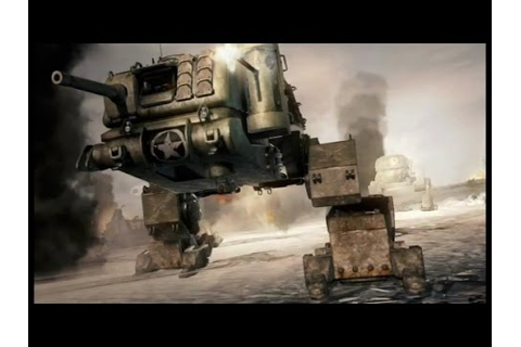 Steel Battalion: Heavy Armor [XBOX360] Walkthrough ...