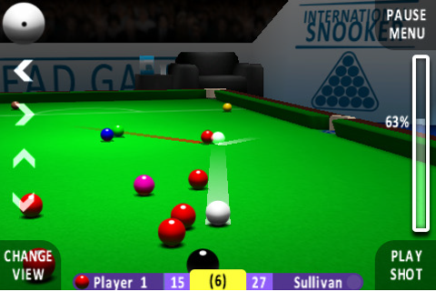 International Snooker Game Download Free Full Version ...
