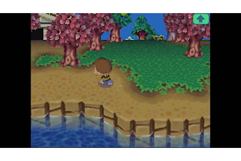 Animal Crossing: Wild World | Nintendo DS | Jeux | Nintendo