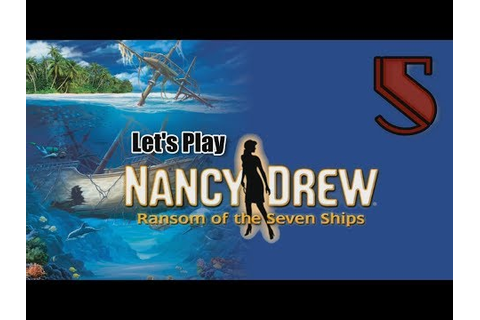 Download Nancy Drew Ransom Of The Seven Ships For Free ...