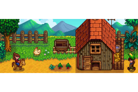 Stardew Valley | 505 Games