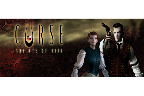 Curse: The Eye of Isis on Steam