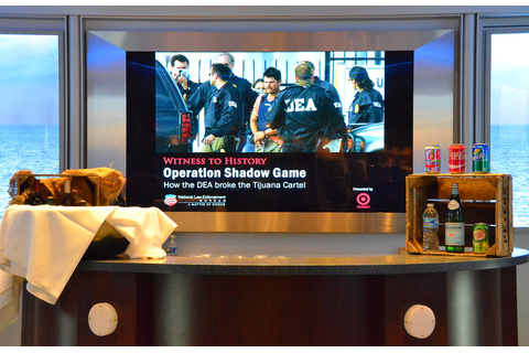 Operation Shadow Game: How the DEA broke the Tijuana ...