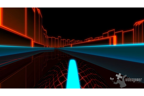 All Positron Screenshots for PC, Android, Vita, Mac