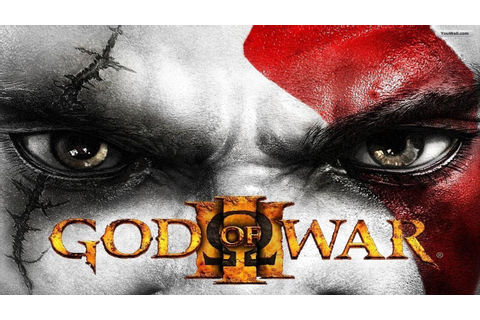 God Of War 3 Walkthrough : Complete Game - YouTube