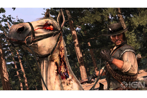Red Dead Redemption Undead Nightmare OST - 11 Pacific ...