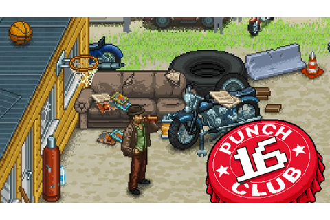PUNCH CLUB [016] - Runde 16: Snatch LiveLP - YouTube