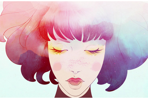 Preview: Gris (PC) - Digitally Downloaded