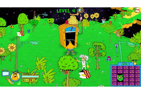 ToeJam & Earl: Back In The Groove Is A Well-Timed Throwback