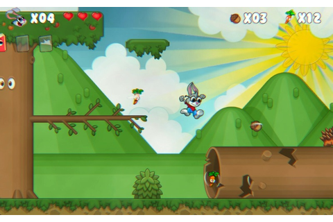 Reader Rabbit: Jumpsmarter App Download - Games - Android ...