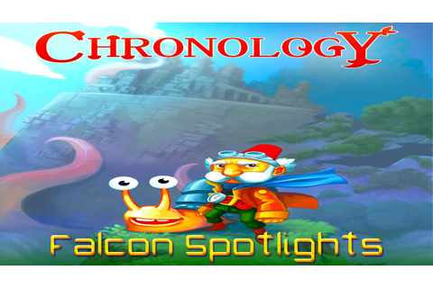 Chronology - Gameplay Review (STEAM / PC) - YouTube
