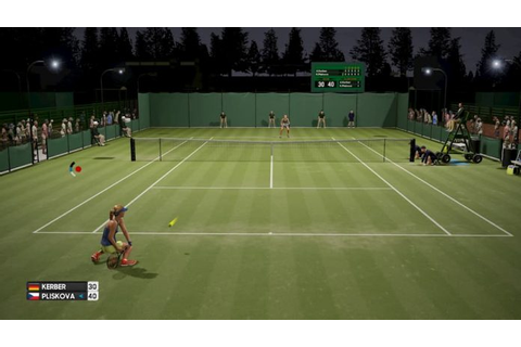 Every Tennis Game on Xbox One, Ranked From Worst to Best ...