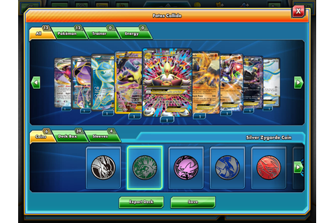 Pokemon Trading Card Game Online arrives in the Play Store ...
