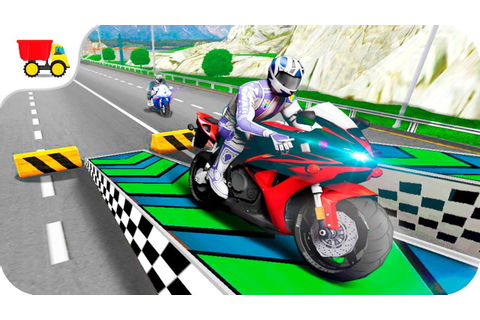 Bike Racing Games - Extreme Super Bike Racing 3D Game ...