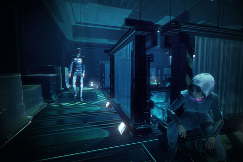 Stealth game Republique coming to PS4 early next year ...