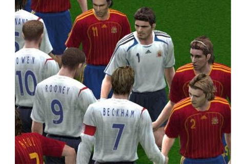 Free Download Pro Evolution Soccer 6 pes6 PC Game Download ...