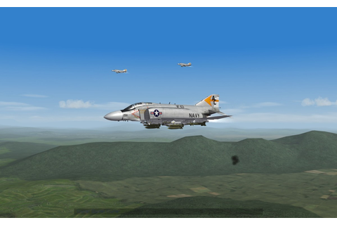 Flight Sim News and Reviews: Strike Fighters 2 Flight ...