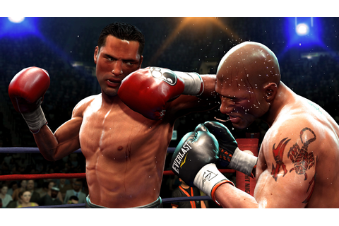 Page 11 of 11 for 11 Best Boxing Games To Play in 2015 ...