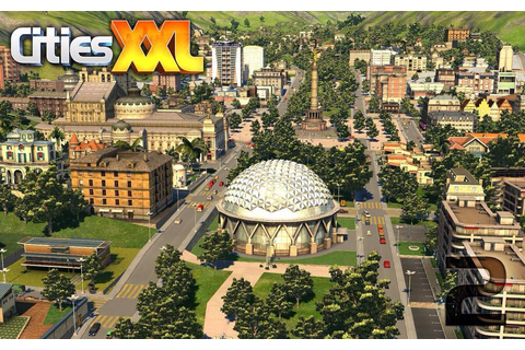 Cities XXL out now | PC News at New Game Network