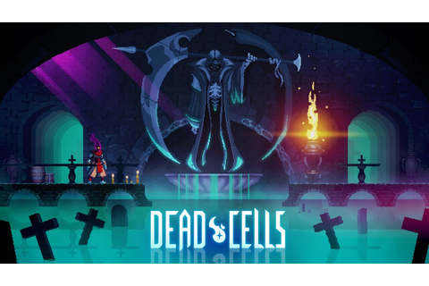 Brutal 2D Roguevania title Dead Cells hits Steam Early ...