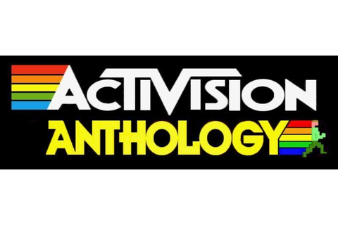Activision Anthology Remix ~ GAME XONE