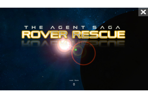 The Agent Saga - Rover Rescue STEAM KEY NOW - Tribo Gamer