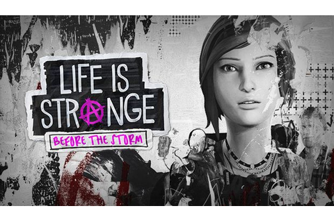 Life is Strange Before the Storm-CRACKED Torrent « Games ...
