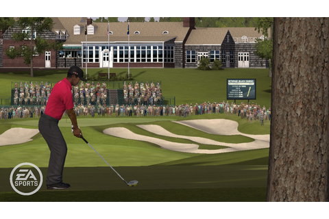 Amazon.com: Tiger Woods PGA Tour 10 - Xbox 360: Video Games