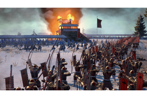Total War: Shogun 2 - Gold Edition PC | Zavvi.com