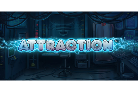 Attraction Slot Review Free Spins & Bonuses | NetEnt Games
