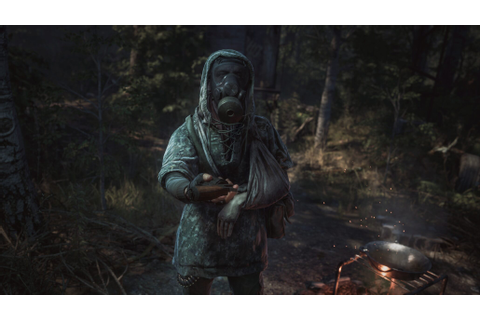 The Farm 51 Launches Kickstarter Campaign for Chernobylite ...