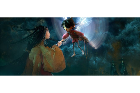 Kubo and the Two Strings Blu-ray review | Home Cinema Choice