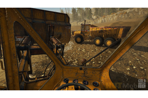 Gold Rush Game System Requirements - Hut Mobile